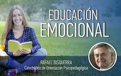 EDUCACIÓN EMOCINAL